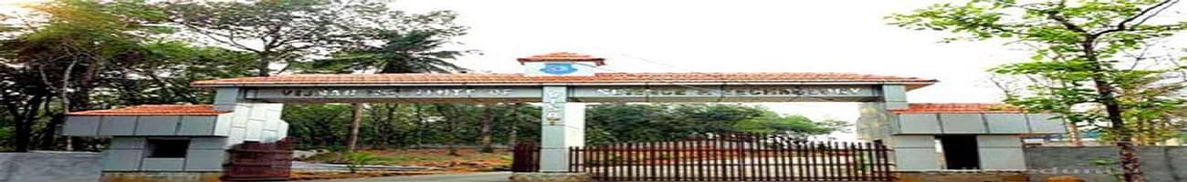 Vijnan Institute of Science and Technology - [VISAT], Ernakulam