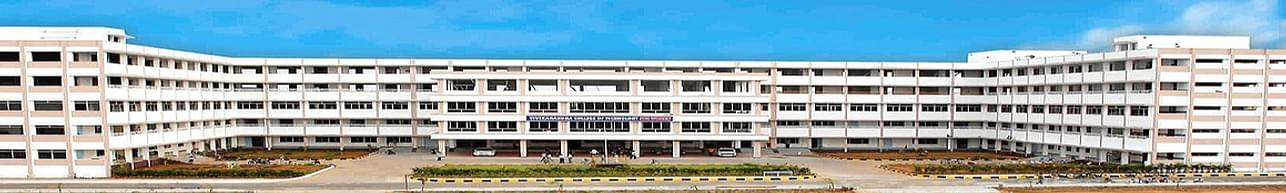 Vivekanandha College for Women - [VCW], Namakkal - Course & Fees Details