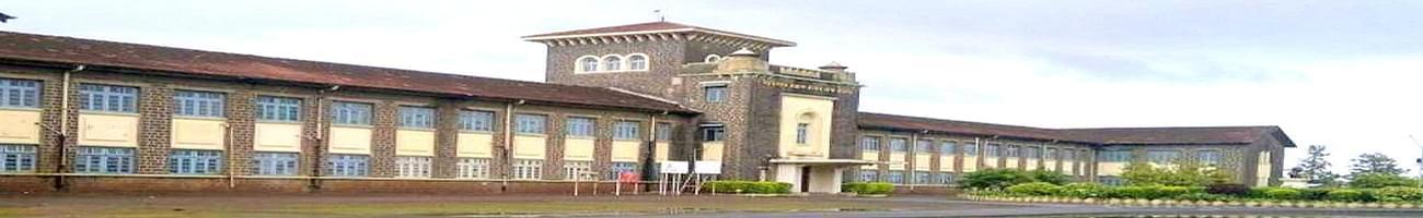 Yashwantrao Chavan Institute of Science, Satara