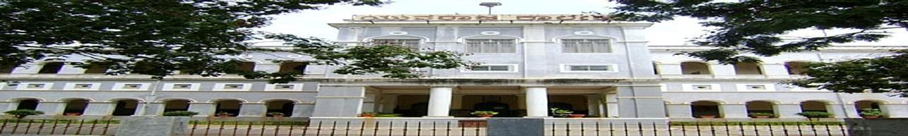 Yuvaraja's College, Mysore - List of Professors and Faculty