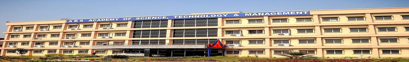 ABS Academy of Science Technology and  Management, Bardhaman