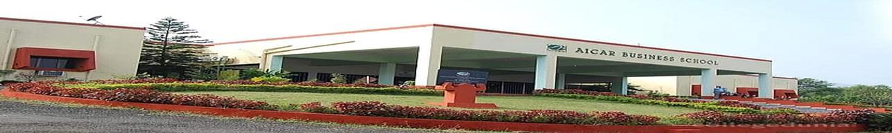 AICAR Business School, Raigarh