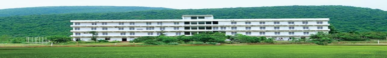 AQJ Centre for PG Studies - [AQJPG], Visakhapatnam - List of Professors and Faculty