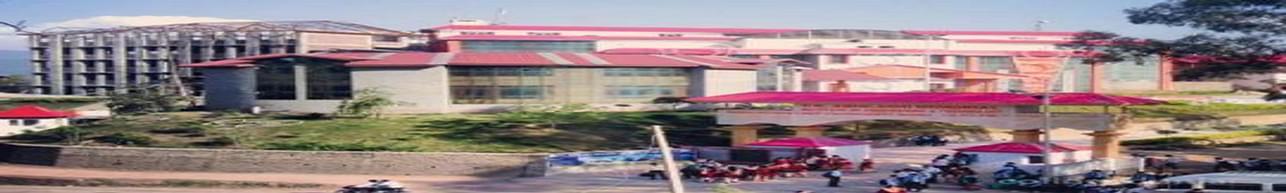 Abhilashi Institute of Management Studies - [AIMS], Mandi