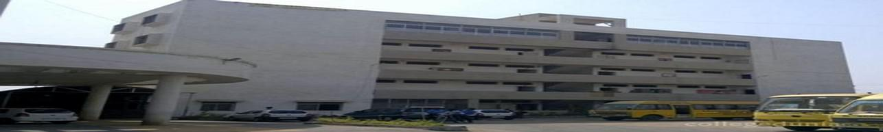 Abhinav Education Society's College of Computer Science and Management, Ambegaon