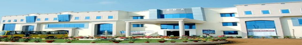 Academy of Business Administration - [ABA], Balasore