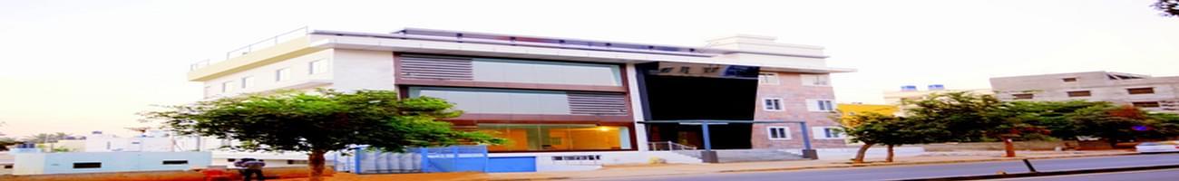 Adarsh Business School - [ABS], Bangalore