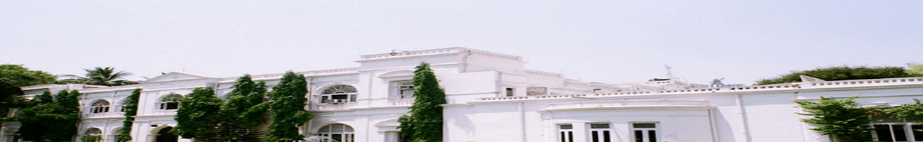 Administrative Staff College of India - [ASCI], Hyderabad