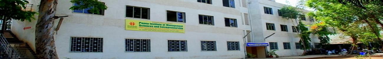 Poona Institute of Management Sciences & Entrepreneurship - [PIMSE], Pune