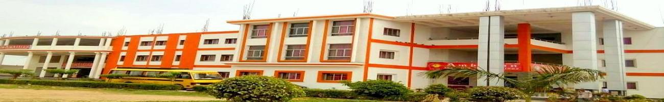 Ambition Institute of Technology -[AIT], Varanasi