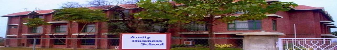 Amity Business School - [ABSM] Manesar, Gurgaon