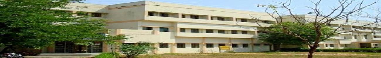 Govt Degree College, Badaun