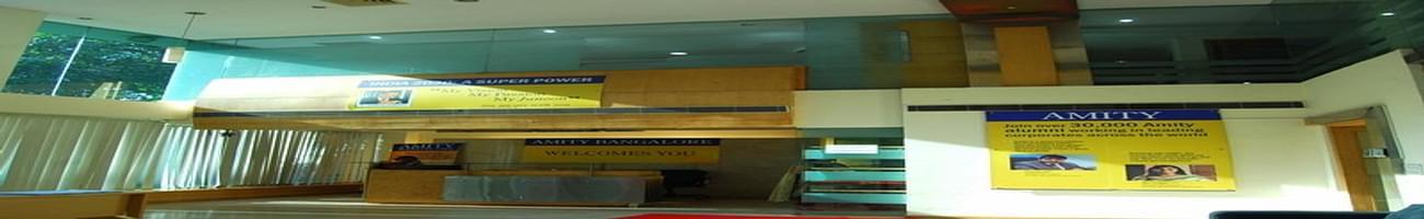 Amity Global Business School - [AGBS], Bangalore