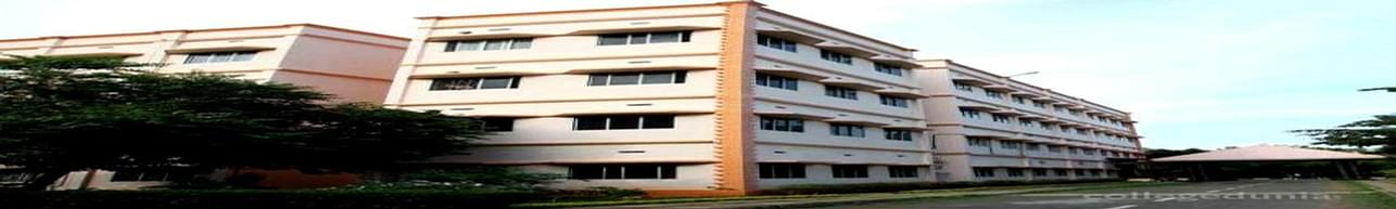 Amrita School of Business - [ASB], Coimbatore - Course & Fees Details