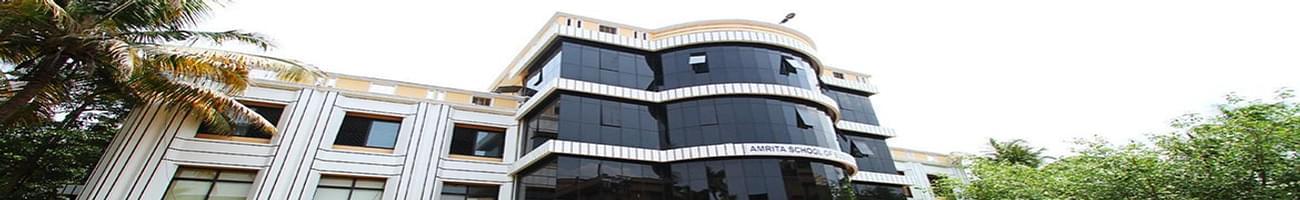 Amrita School of Business - [ASB] Amritapuri, Kollam