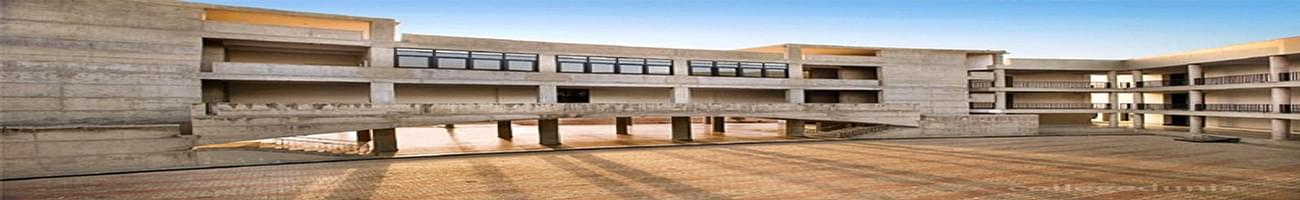 Amrut Mody School of Management - [AMSOM], Ahmedabad