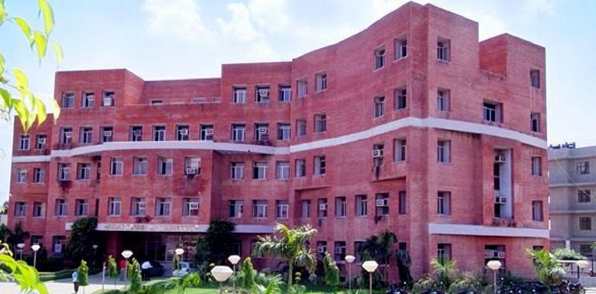 Apeejay School of Management - [ASM], New Delhi - Placements