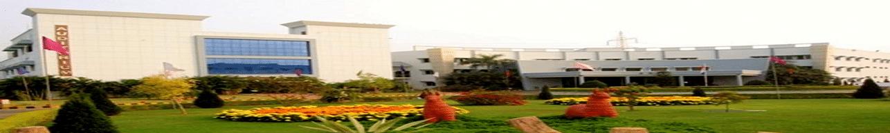 Asian School of Business Management - [ASBM], Bhubaneswar