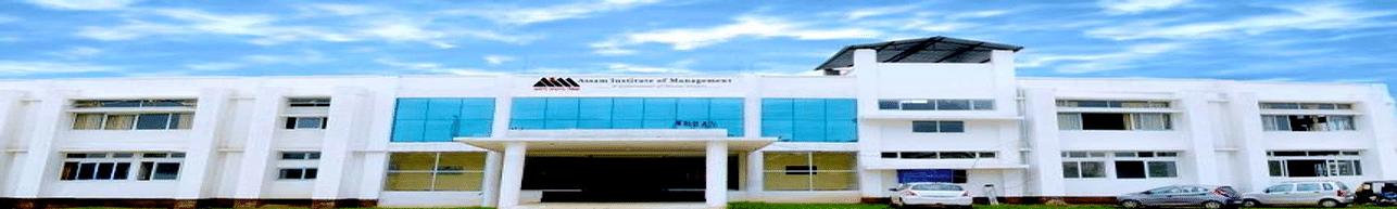 Assam Institute of Management- [ AIM ], Guwahati