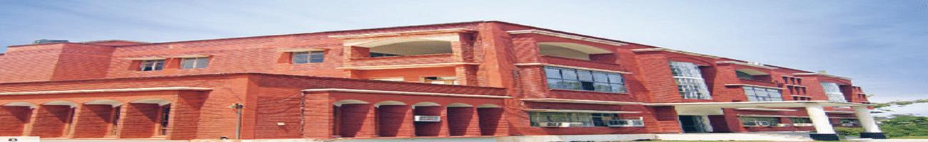 BLS Institute of Management - [BLSIM], Ghaziabad