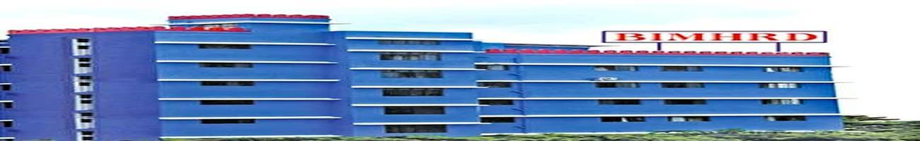 Sri Balaji Society, Balaji Institute of Management and Human Resource Development - [BIMHRD], Pune