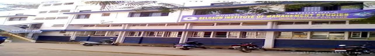 Belgaum Institute of Management Studies - [BIMS], Belgaum - Course & Fees Details