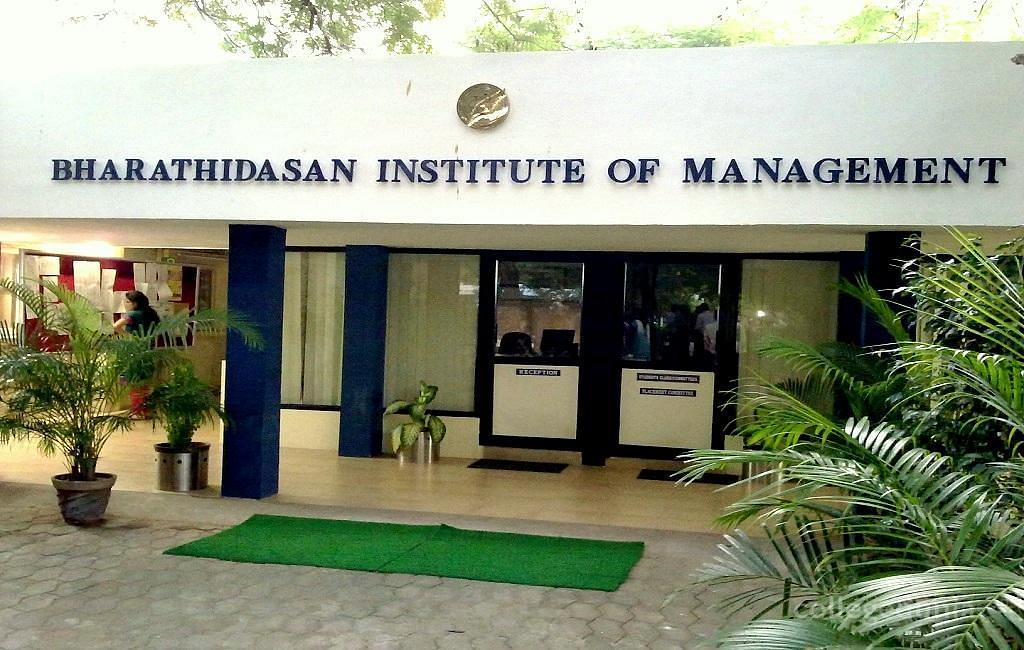 Bharathidasan Institute of Management - [BIM]