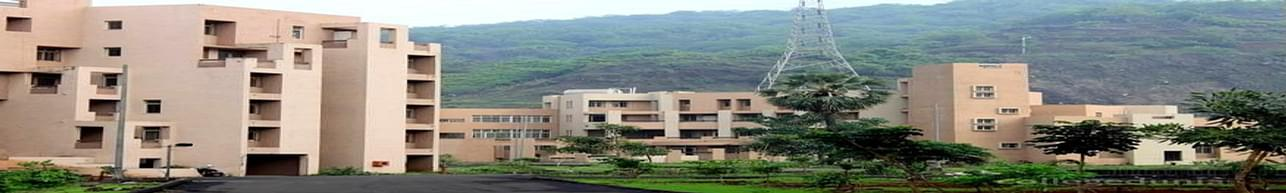 Bharati Vidyapeeth Institute of Management Studies & Research - [BVIMSR], Navi Mumbai