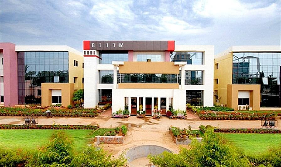 Biju Patnaik Institute of Information Technology and Management Studies - [BIITM]