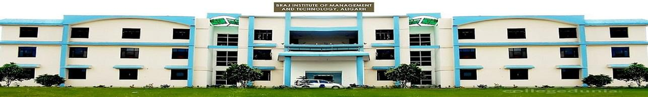 Braj Institute of Management and Technology - [BRAJ IMT], Aligarh