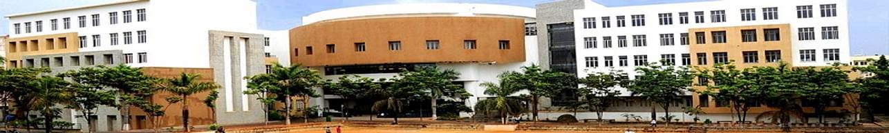 CMR Bangalore School of Business - [CMRBSB], Bangalore
