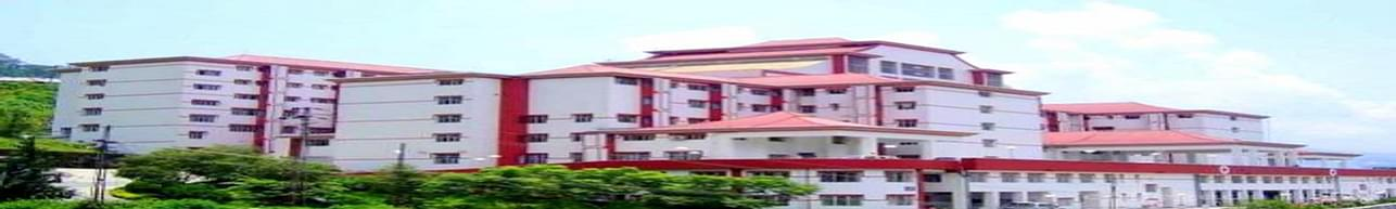 Canadian Computer and Management Center - [CCMC], Dehradun