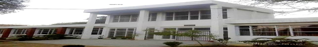 Govt Ripudaman College, Patiala
