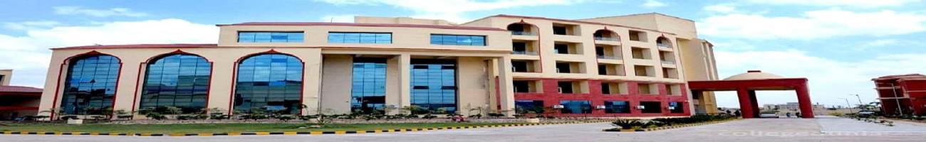 Chandragupt Institute of Management - [CIMP], Patna