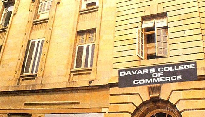 Davar's College