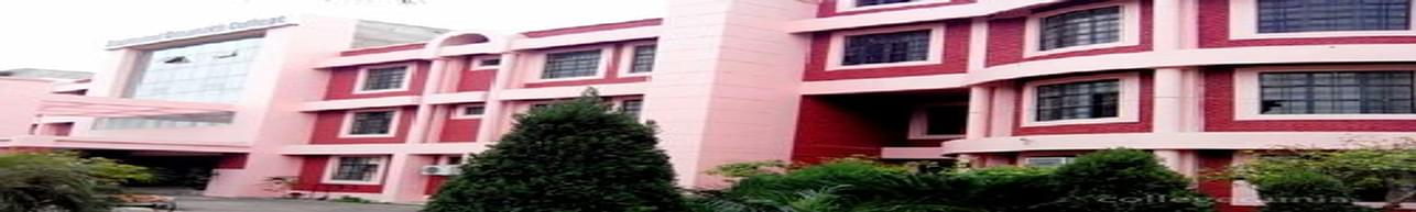 Dayanand Dinanath College of Management- [DDCM], Kanpur - Course & Fees Details