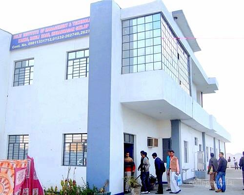 Delhi Institute of Management and Technology - [DIMAT]