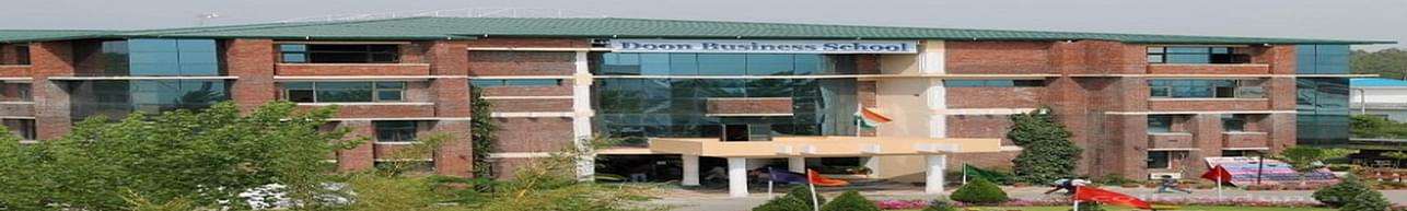 Doon Business School - [DBS], Dehradun - Photos & Videos