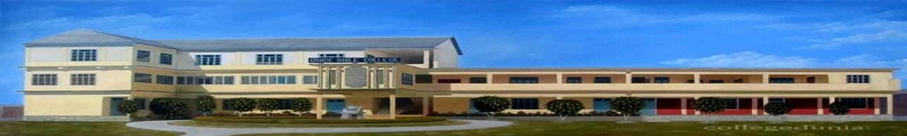 Grace Bible College, Churachandpur - Course & Fees Details