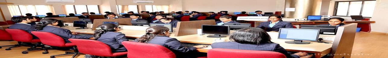 Dr DY Patil Institute of Management & Research - [DYPIMR ] Pimpri, Pune