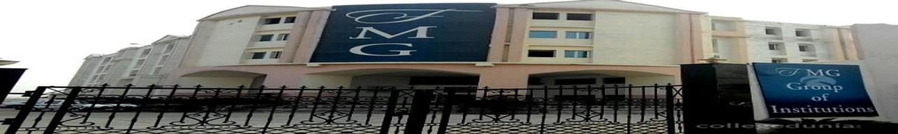 FMG Academy- [FMG], Greater Noida