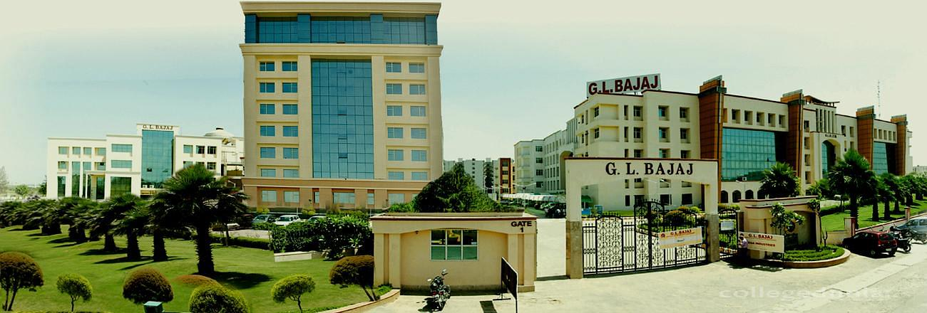 GL Bajaj Institute of Management and Research - [GLBIMR]