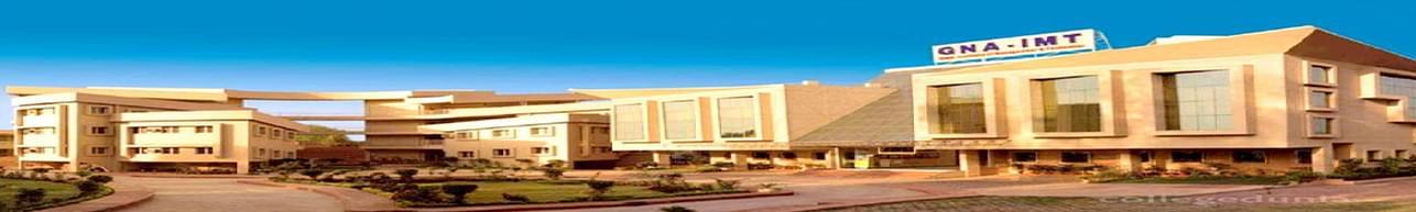 GNA Institute of Management & Technology- [GNA-IMT], Kapurthala