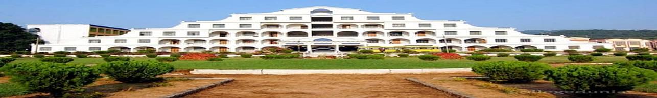 Gandhi Institute of Management Studies - [GIMS], Rayagada