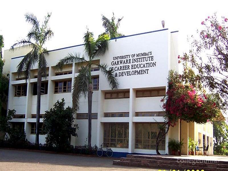 Garware Institute of Career Education and Development - [GICED]
