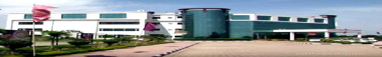 Gian Jyoti Institute of Management and Technology - [GJIMT], Mohali - Course & Fees Details