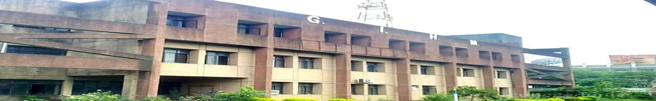 Govt Institute of Hotel Management & Catering Technology & Applied Nutrition - [GIHM], Dehradun