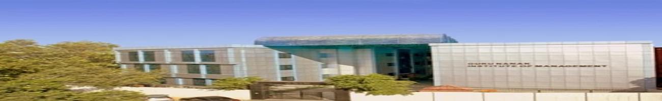 Guru Nanak Institute of Management - [GNIM], New Delhi