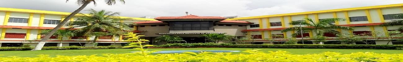 Guruvayurappan Institute of Management - [GIM], Coimbatore