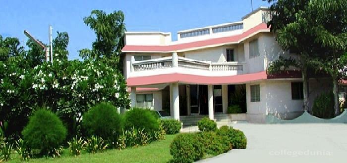 HN Shukla College of Management Studies
